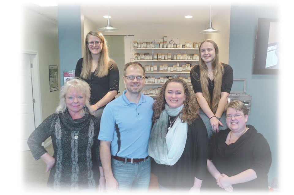 AFC Wellness Staff Waterville OH